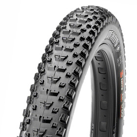 "Maxxis Rekon+ Folding Tyre 27.5x2.80"" 3C MaxxTerra EXO TR Tanwall black/light brown"
